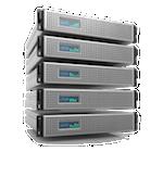 dedicated ftp server